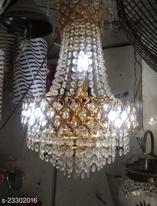 Luxury Imported Chandelier For Beautiful Home & Office