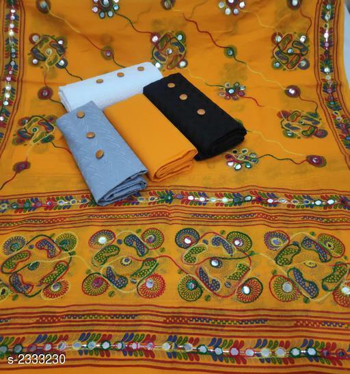 Stunning Designer Suits & Dress Material