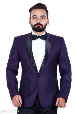 Fancy Latest Men Blazers