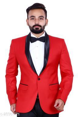 Comfy Elegant Men Blazers