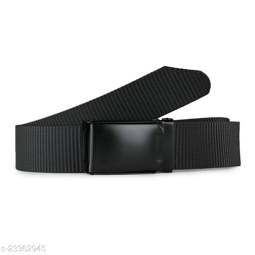 Kastner Trendy Canvas Belts For Men's