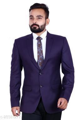 Classy Designer Men Blazers