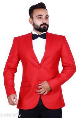 Trendy Fashionista Men Blazers