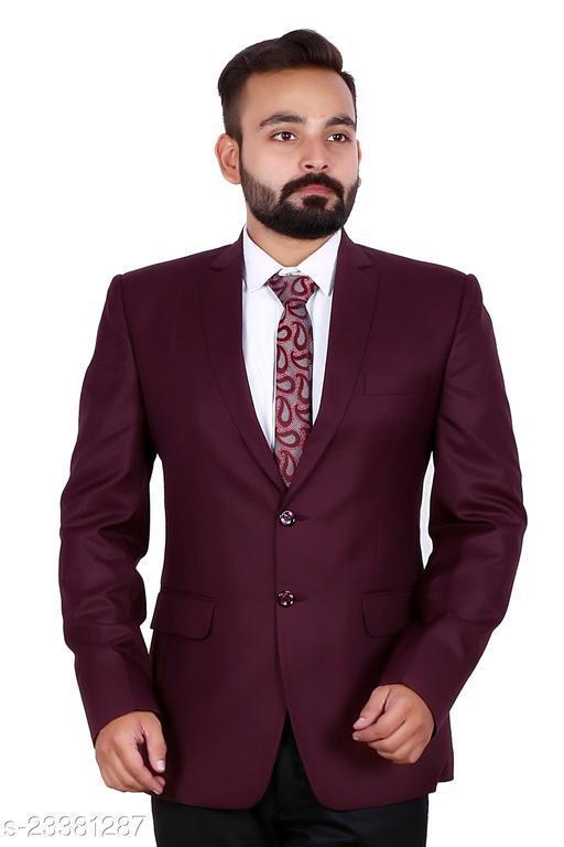 Classy Latest Men Blazers