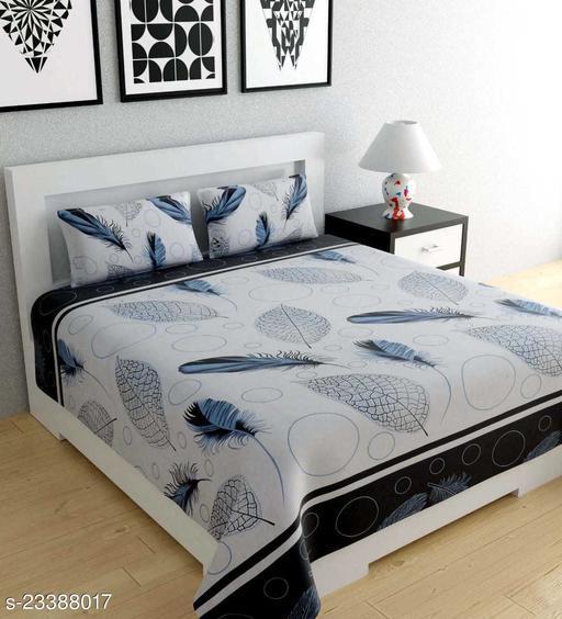 Classic Fancy Bedsheets