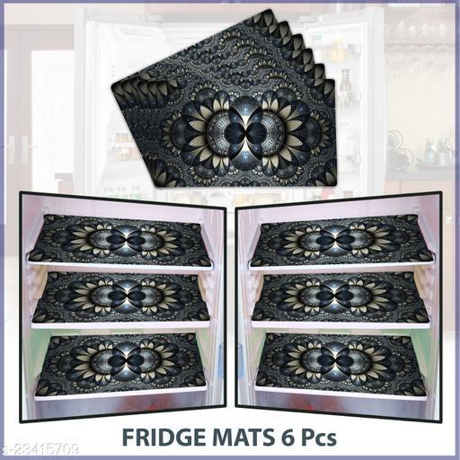 BcH Fridge Mat Pack of 6