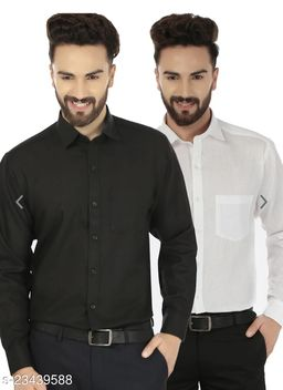 Classy Elegant Men Shirts