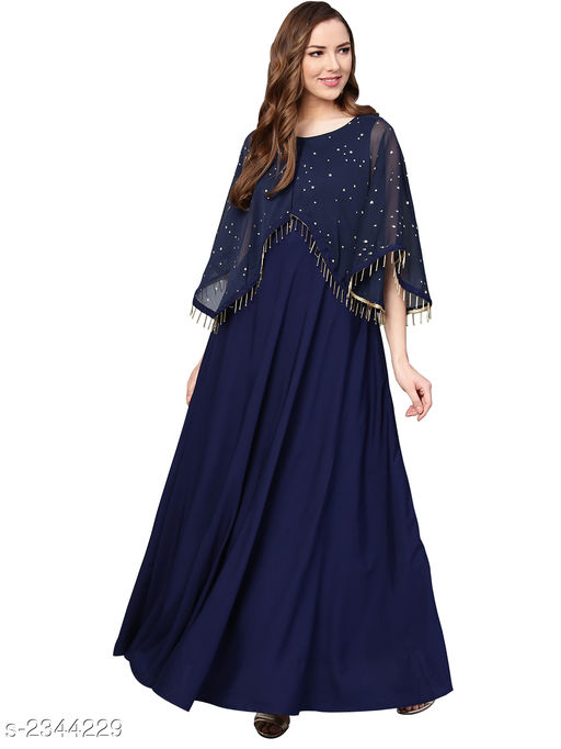Ahalyaa Attractive Designer Women's Kurti