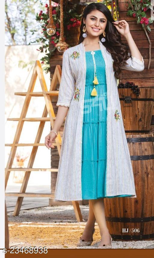 Kashvi Graceful Kurtis Maha Price Drop Sale