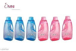 Classic Bottles(Pack Of6)