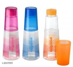 Classic Bottles(Pack Of 3)