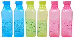 Classic Bottles(Pack Of 6)
