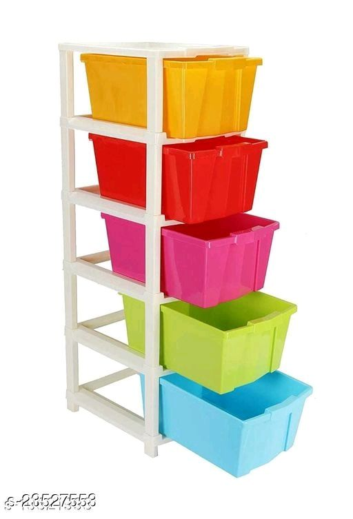 Modern Storage Boxes
