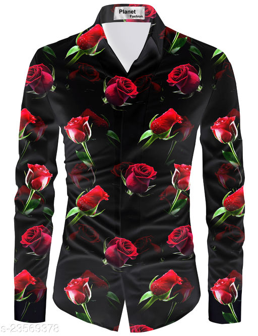 TENDY SHYAM TRENDZ Men shirt Fabric(Untiched)