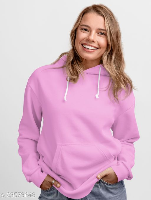 Comfy Graceful Women Sweatshirts