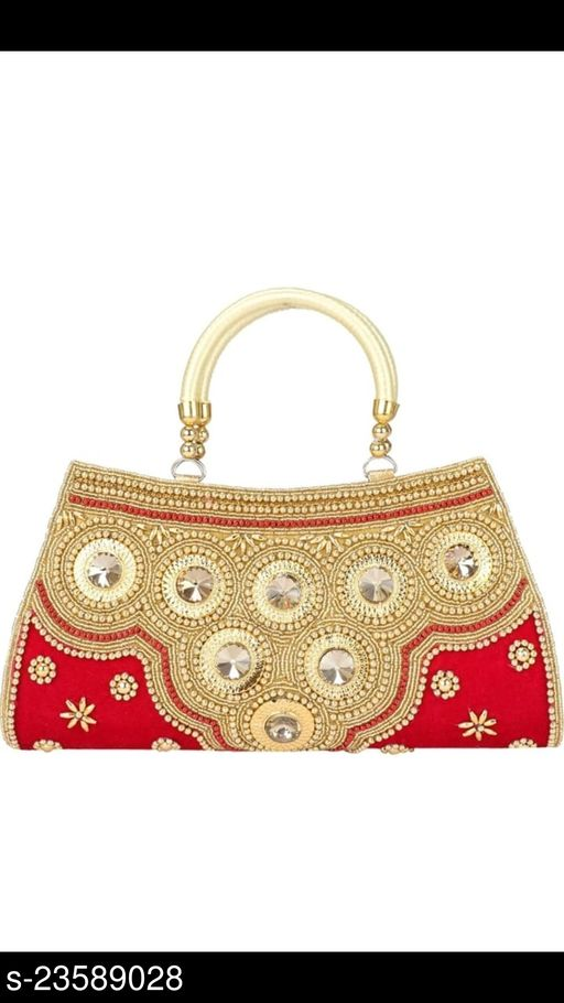 Fashionable Latest Women Clutches