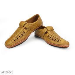 Stylish Men's Formal Shoe
