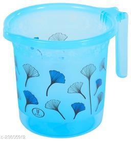 Aarohi PLASTIC MUG BLUE