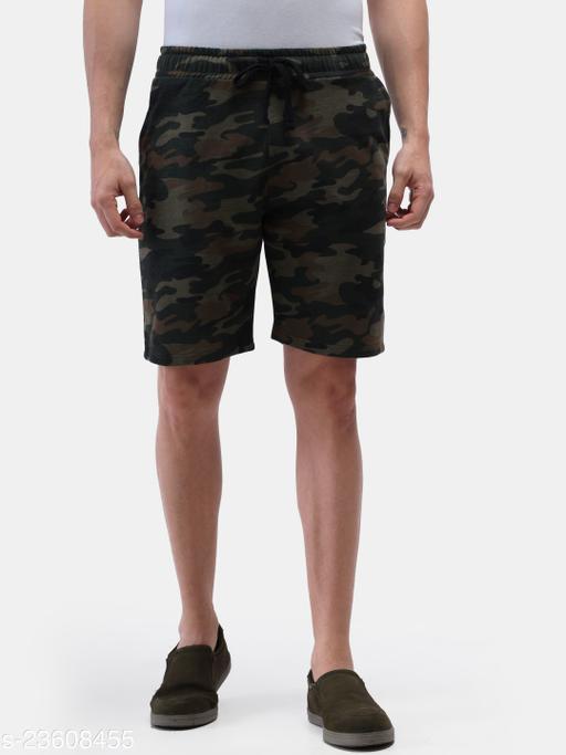 Mens Fashion Shorts