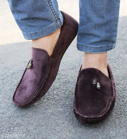 Mens Party wear casual loafers