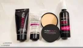 COMBO of MB Foundation+primer+Matte Fixer+Compact (4 pc)