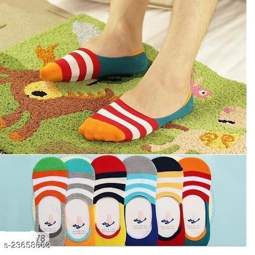 Casual Modern Men Socks