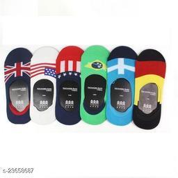 Casual Trendy Men Socks
