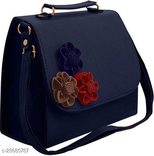 Gorgeous Alluring Women Slingbags