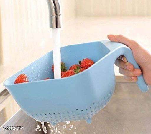 Big Vegetable Fruit Basket