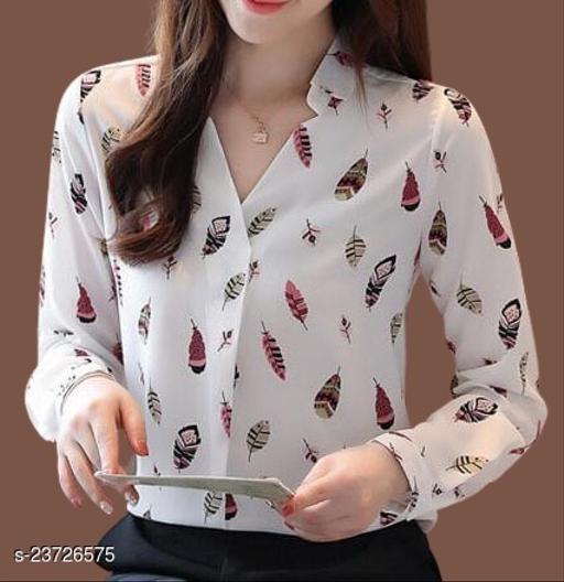 Classy Women Shirt