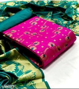 Charvi Attractive Salwar Suits & Dress Materials