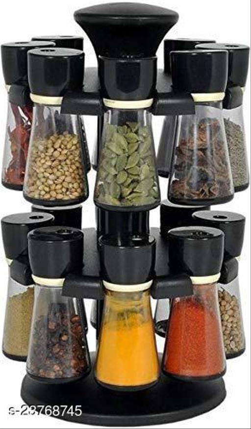 Fancy Spice Racks