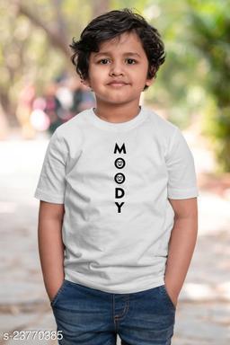 Modern Funky Boys Tshirts