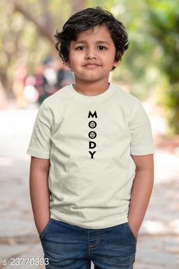 Cutiepie Stylish Boys Tshirts