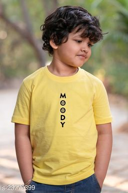 Flawsome Fancy Boys Tshirts
