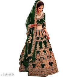 Trendy Pretty Women Lehenga