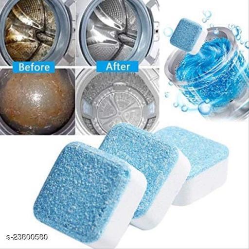 washingmachine cleaner