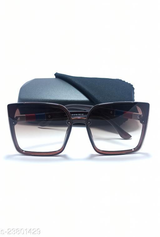 Casual Modern Women Sunglasses
