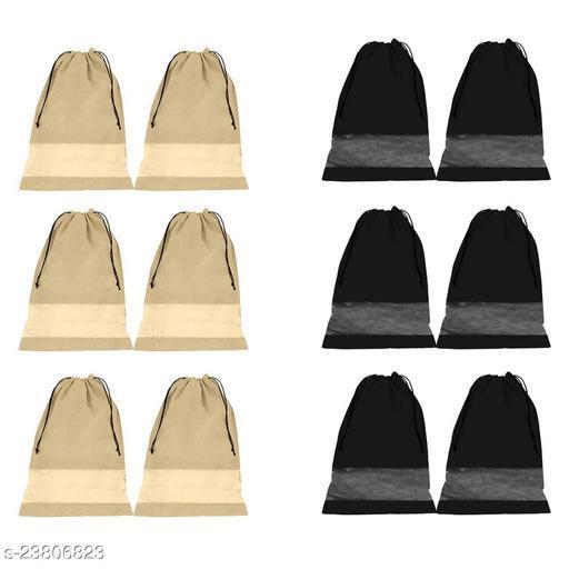 Fancy Shoe Bags