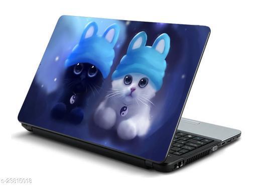 Laptop Skin Stickers