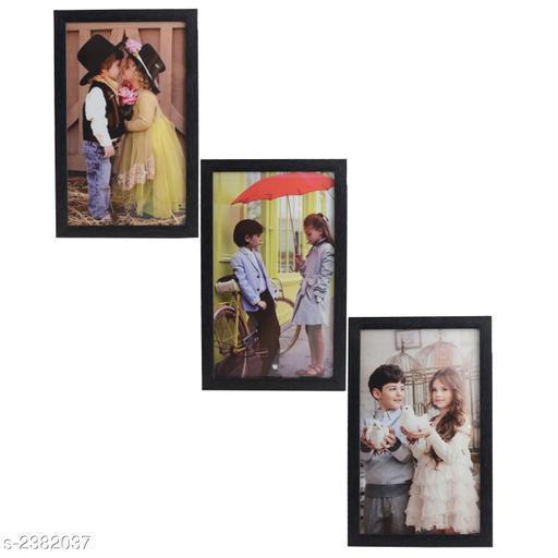 Italian Wood Photo Frame