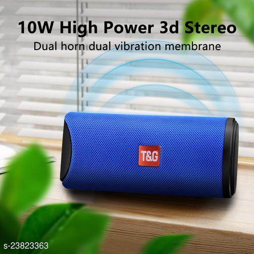 bluetooth speaker original TG-113 with dual speaker