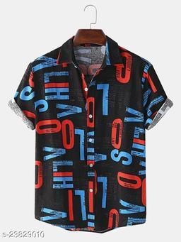 Trendy Ravishing Men's Shirts