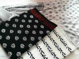 Casual Cotton Cambric Suits & Dress Material