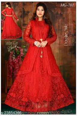Abhisarika Graceful Women Kurta Sets Maha Price Drop Sale