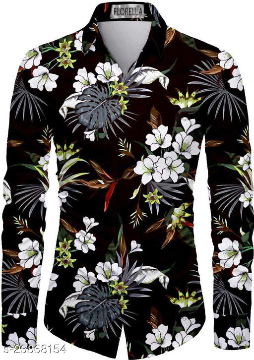 Fancy Graceful Men's Shirt Fabric