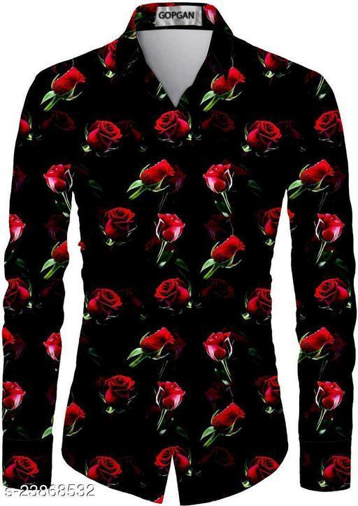 Trendy Men's Shirt Fabric