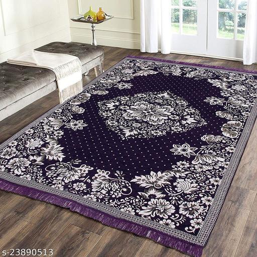Elegant Attractive Floormats & Dhurries