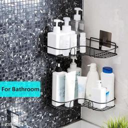 Fancy Bath Shelves