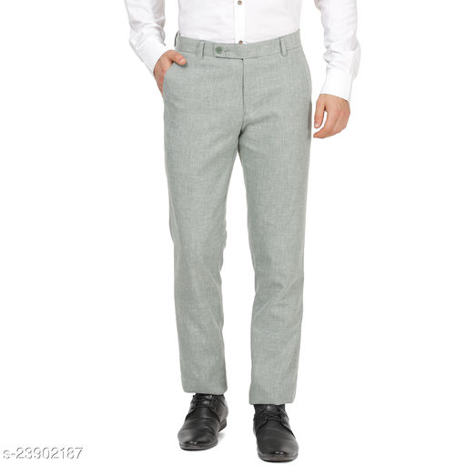 Elegant Fabulous Men Trousers